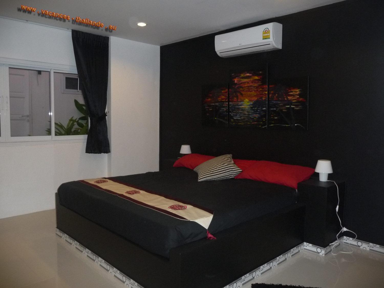 vacances-thailande, photo 27 location grande chambre avec ...
